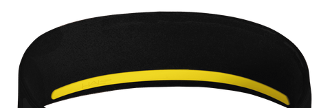 Halo I Tie Headband with Xamsa logo - XamsaSquash