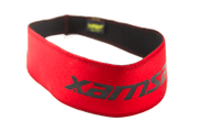 Halo II Pullover Headband with Large Xamsa Logo - XamsaSquash