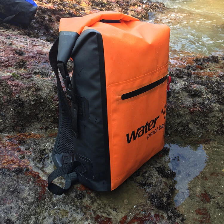 Waterproof Dry Bag Backpack