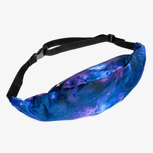 The Galaxy Fanny Pack