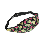 Watermelon Pineapple Fanny Pack