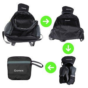 Packable Backpack 20L Gonex - Folding backpack