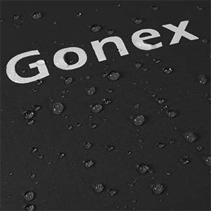 Packable Backpack 20L Gonex - Water repentant material