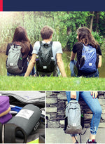 Outdoor unisex NatureHike Packable Backpack 18L