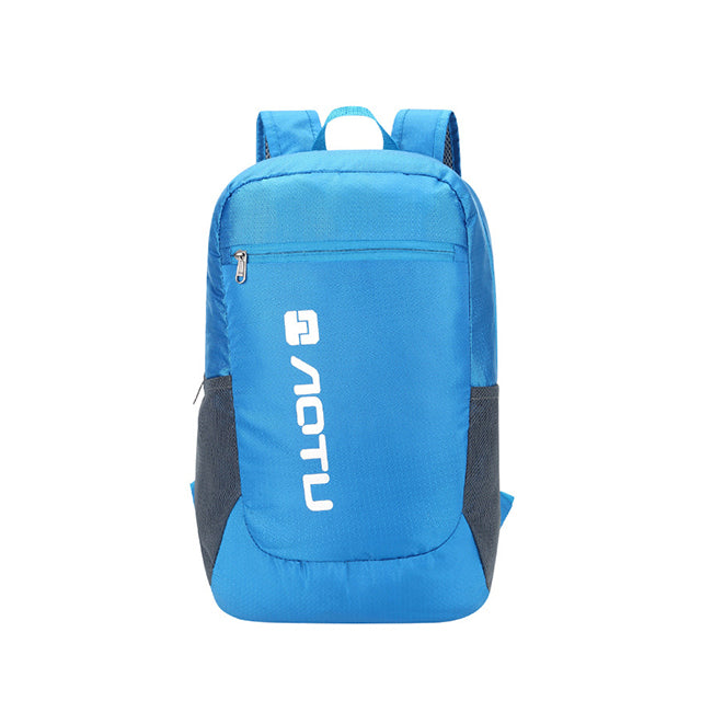 AOTU 20L Packable Backpack Blue