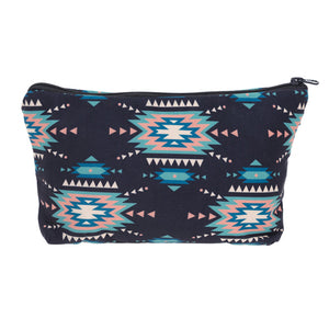 Star Makeup Bag