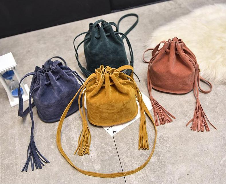 Kennedy Bucket Bag