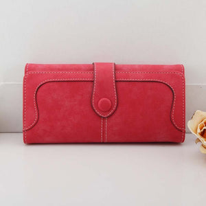 Autumn Wallet