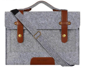 Vintage Laptop Bag
