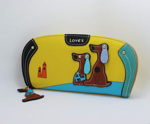 Love's Dogs Wallet
