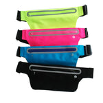 Waterproof Fanny Pack Waist Bag