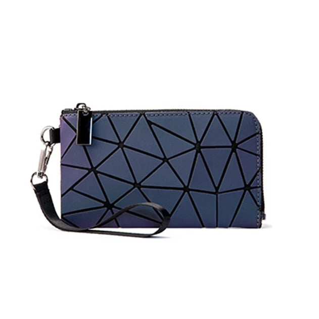 Holographic Luminous Wallet Light