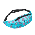 Funky Pineapple Fanny Pack