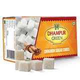 Sugar Cubes Bulk pack (Pack of 3) - Dhampur Green