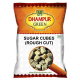 Sugar Cubes Bulk Pack (Pack of 4) - Dhampur Green