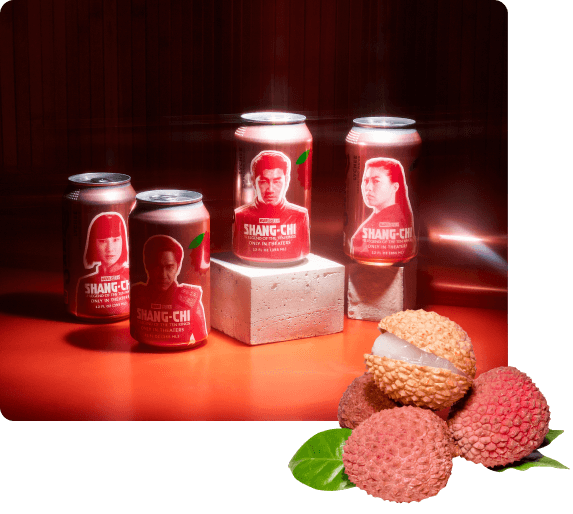 Special Edition Lychee 12-Pack