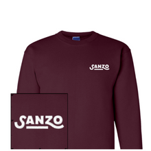 Load image into Gallery viewer, Sanzo Crewneck Sweatshirt (Lychee)