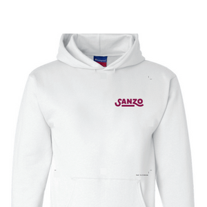 Sanzo Hooded Sweatshirt