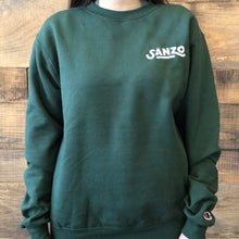 Load image into Gallery viewer, Sanzo Crewneck Sweatshirt (Calamansi)