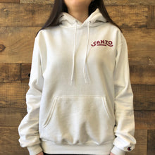 Load image into Gallery viewer, Sanzo Hooded Sweatshirt