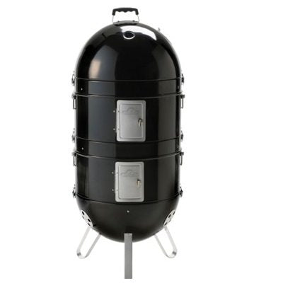 NAPOLEON APOLLO® 300 CHARCOAL GRILL AND WATER SMOKER