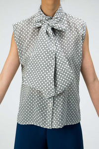 Claudel Blouse