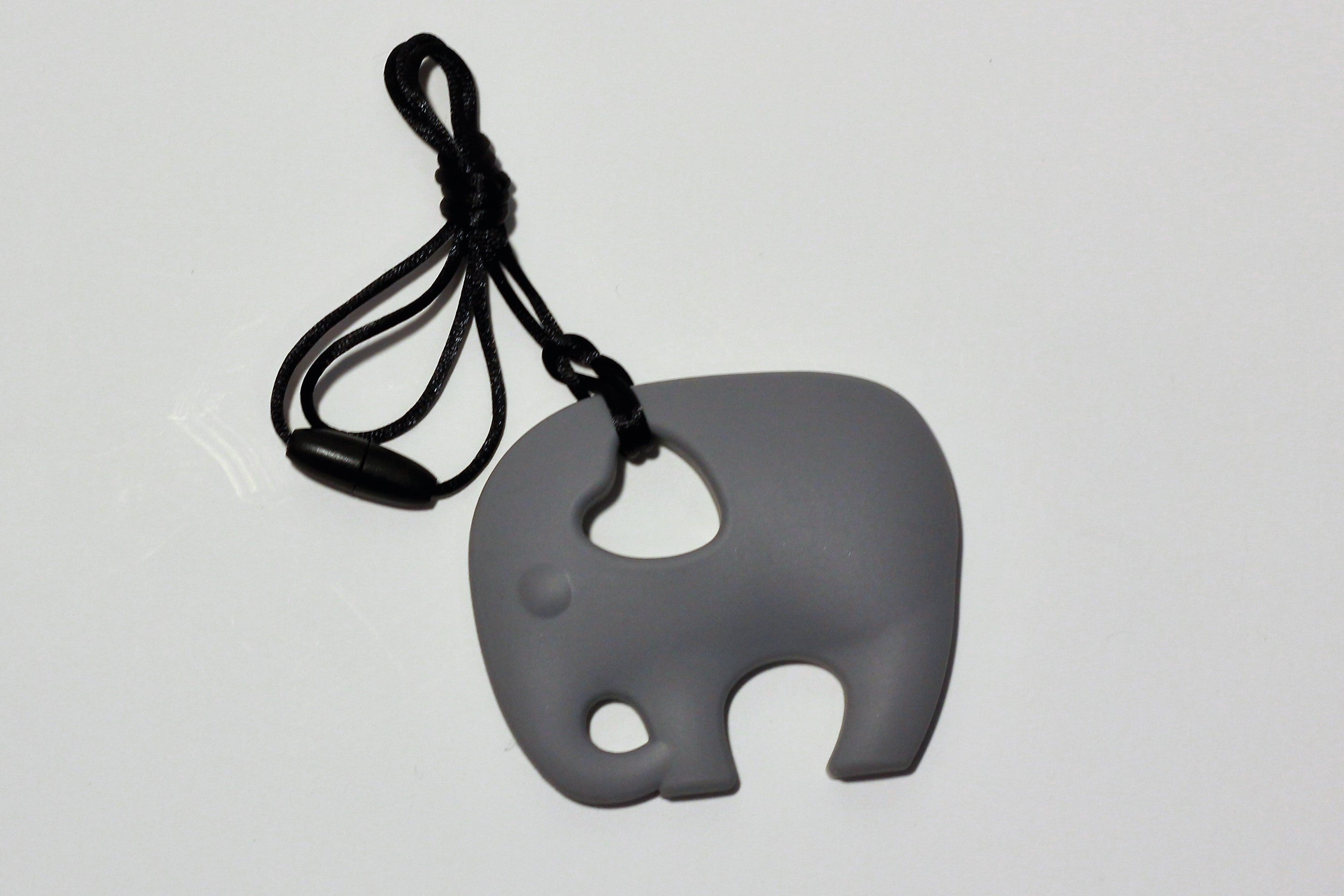 Elephant Teething Toys