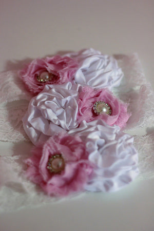 Stylish Girl Head Bows