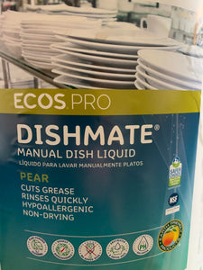 ECOS Pro Dishmate Manual Dish Soap