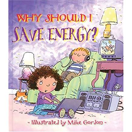 Why Should I Save Energy?