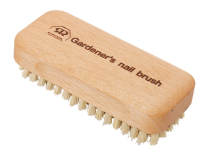 Redecker Gardener's Nail Brush