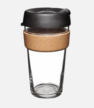 Keepcup Cork and Glass 16oz