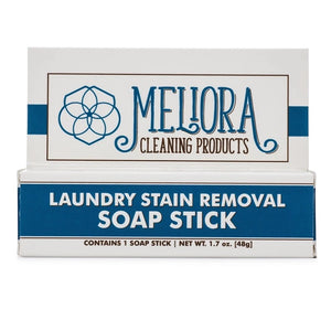 Meliora Stain Stick for Laundry Stain Removal