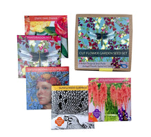 Hudson Valley Seed Co. Boxed Seed Gift Sets
