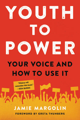 Youth to Power: Your Voice and How to Use It