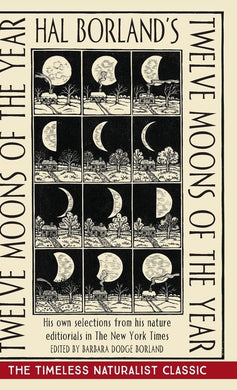 Twelve Moons of the Year