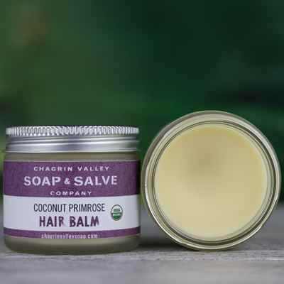 Chagrin Valley Hair Balm