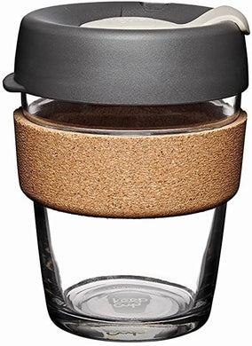 KeepCup Cork and Glass 12oz