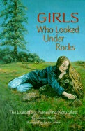 Girls Who Looked Under Rocks