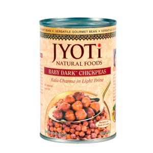 Jyoti Natural Foods Kala Chana(Pack of 12)