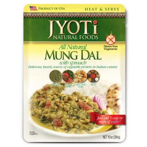 Jyoti Natural Foods Mung Dal(Pack of 6)
