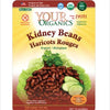 Jyoti Natural Foods Kidney Beans(Pack of 6)