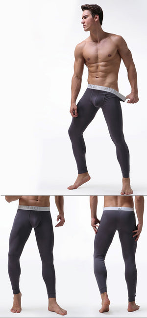Thermal Underwear For Men Underlayer Anti-microbial