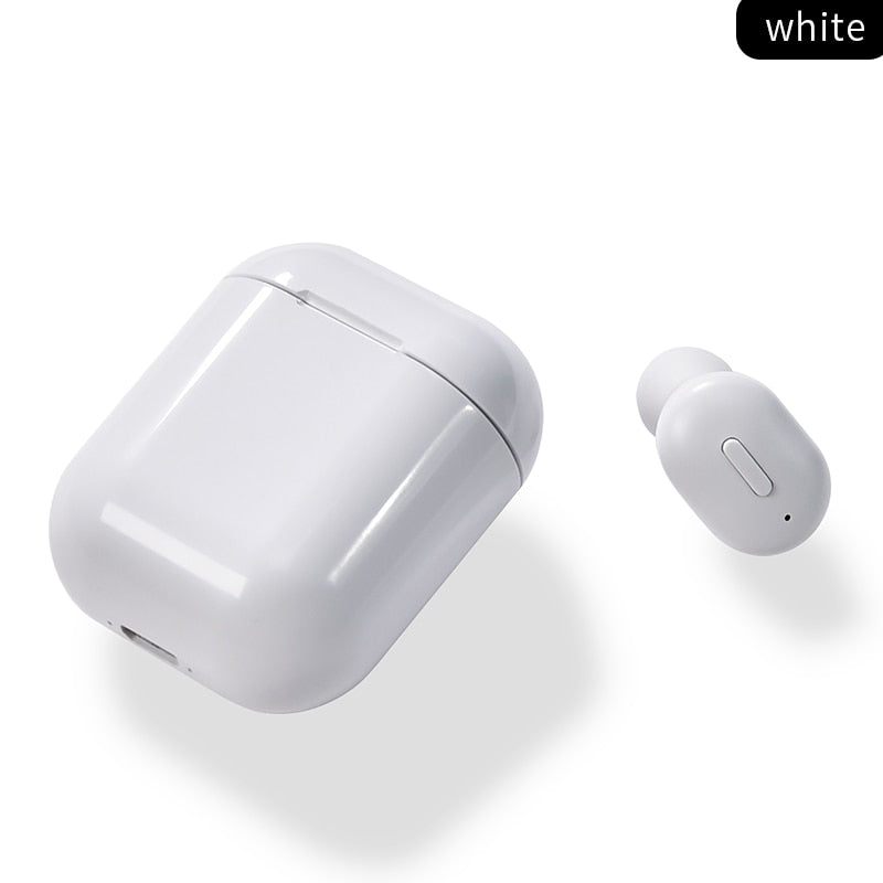 Wireless Headphone Mini Bluetooth Earbuds