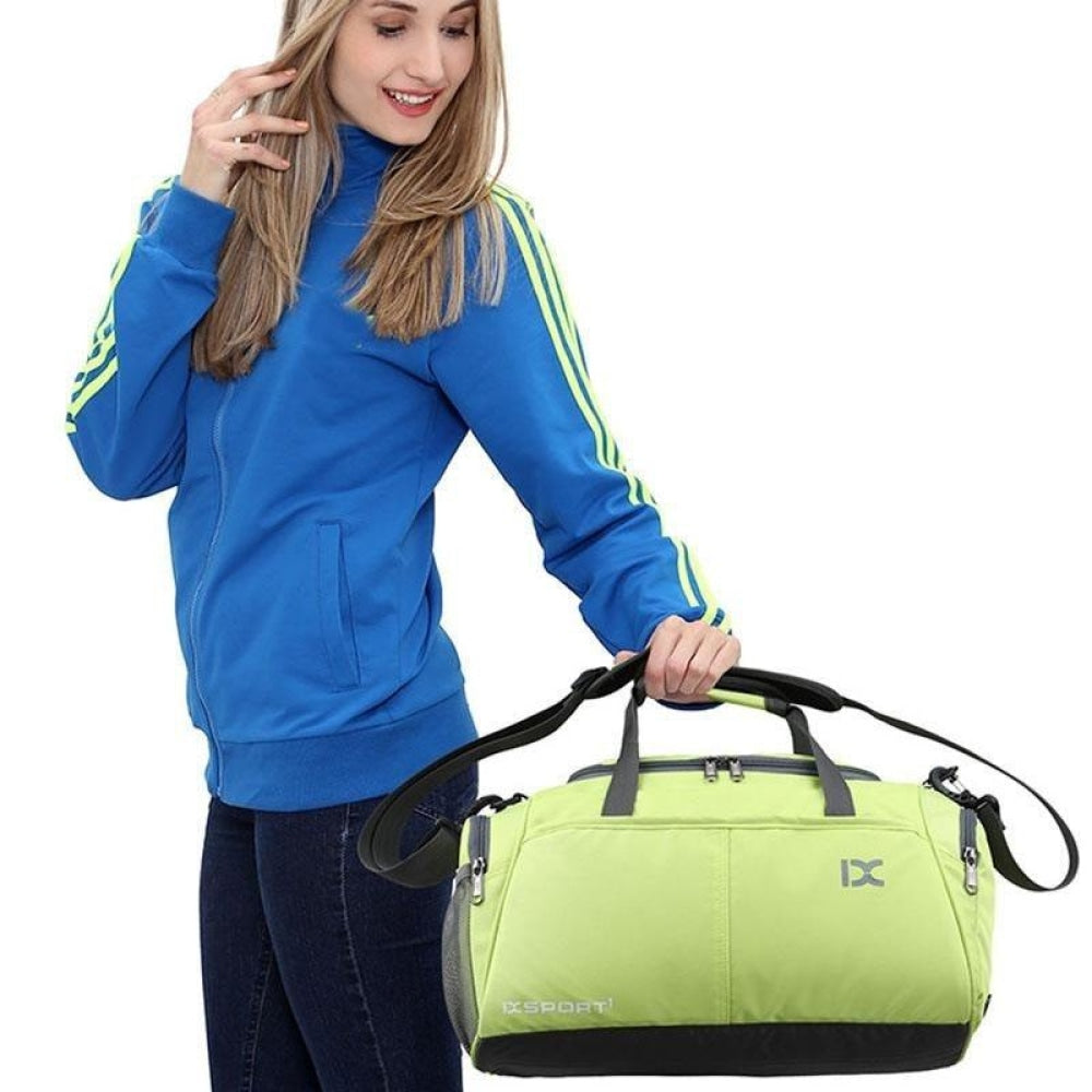 Fitness Sport Bag Bodybuilding Handbag