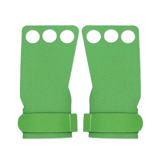 3 Holes Hand Grip Fitness Hand Grips