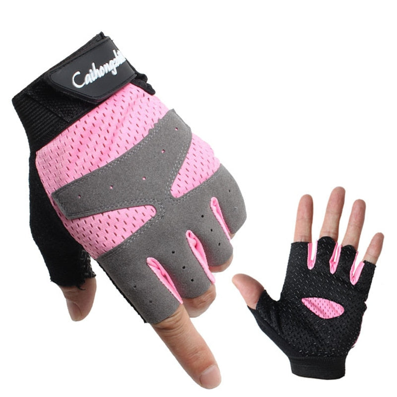 Sporting Fitness Gloves Bodybuilding Gloves