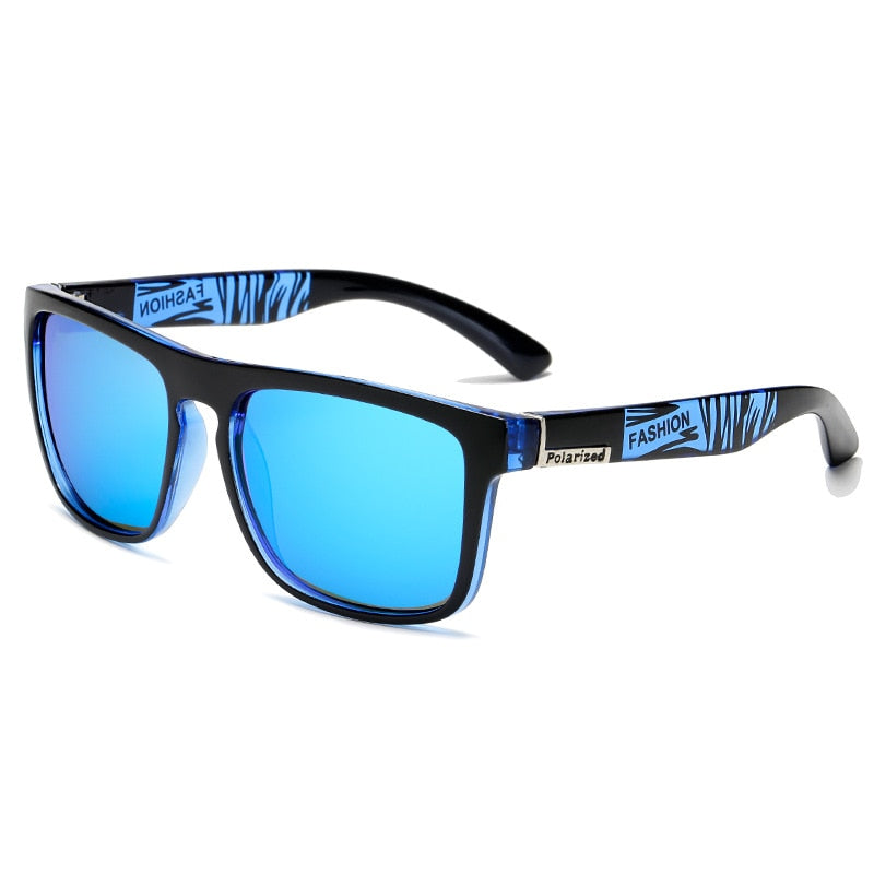 Polarized Anti-Reflective Unisex Sunglasses