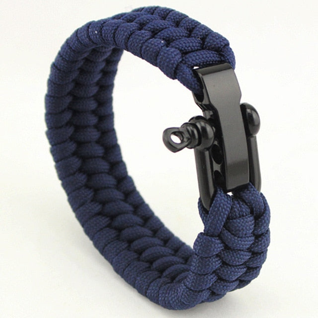Shackles Wristband Bracelet