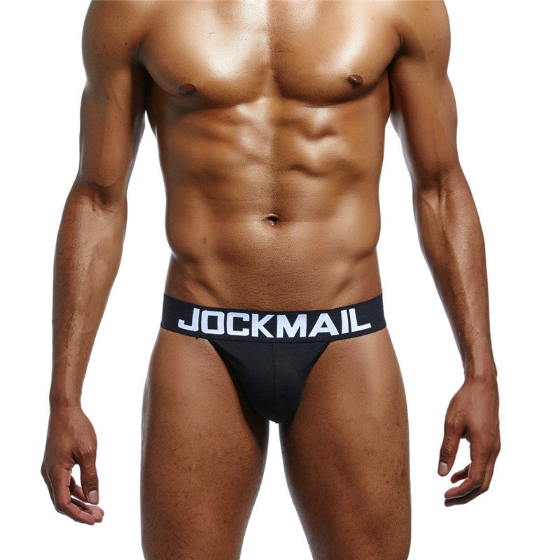 Underwear Mens Briefs Bikini Underwear